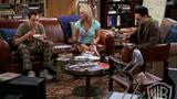 Big Bang Theory on Blu-ray and DVD Conversation
