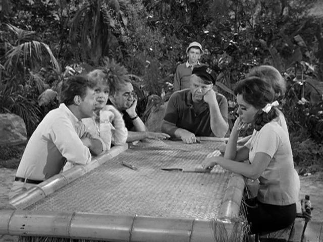 Escape From Gilligan Island Movie