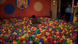The Big Bang Theory Sheldon Ballpit