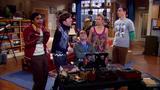 The Big Bang Theory Happy Bang SGiving!!!