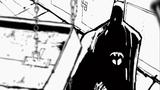 Batman Black and White Motion Comics Perpetual Mourning