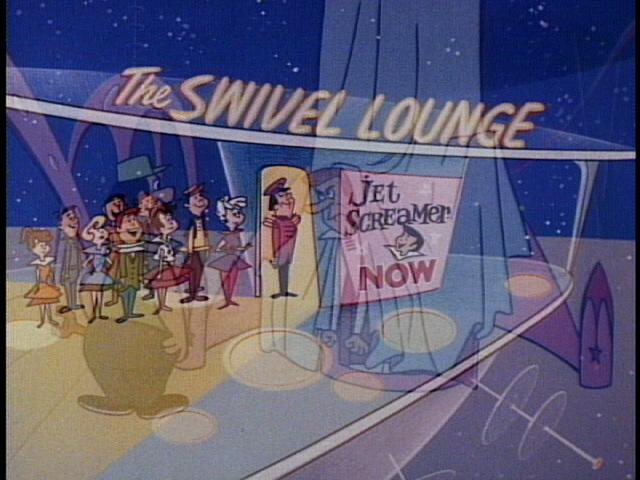 jetson dating With the success of the flintstones, the modern stone age family, hanna-barbera decided to make a similar family cartoon, but set in their vision of the space age in.