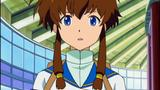 Angelic Layer I Don't Want to Lose! Please Believe in Hikaru